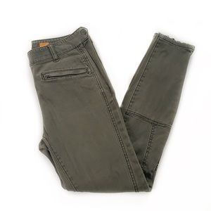 Pilcro • Superscript Skinny Cargo Pants